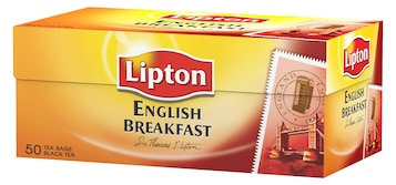 Herbata Lipton English Breakfast