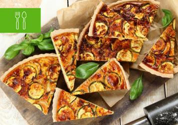 Tarty, quiche i tartaletki, czyli przepisy na wytrawne ciasta