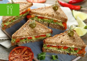 12 przepisów na kanapki piknikowe