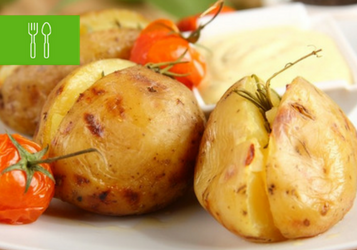 Młode ziemniaki na 10 sposobów