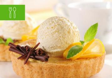Lody z ciastem czy z owocami? 7 inspiracji