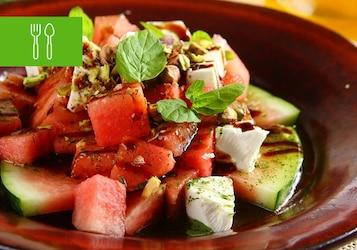 Owocowe szaleństwo czyli najlepsze owocowe sałatki