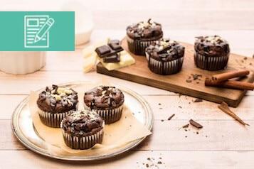 Świetna zabawa dla całej rodziny – upiecz muffiny!
