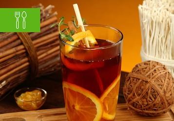 5 przepisów na herbaciane inspiracje, piszesz się?