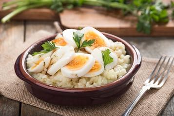 Sałatka ryżowa po Włosku