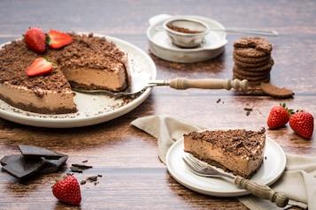 5 ciast na Dzień Matki