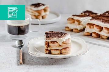 Słodkie wspomnienie urlopu. Najpopularniejsze owocowe ciasta z Europy