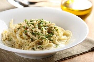 Szybkie spaghetti carbonara