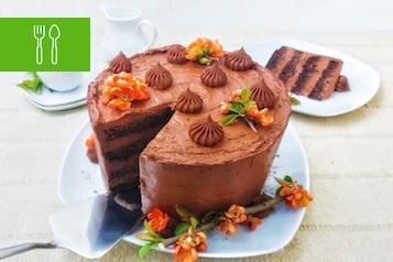 Top 5 mocno czekoladowych słodkości