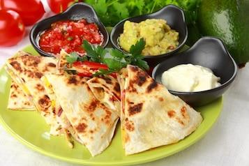 Tortilla - VIDEO