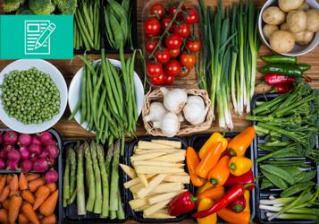 Dzień trzeci: Źródło witamin, czyli warzywa w diecie