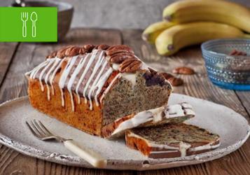 5 najlepszych deserów z bananem