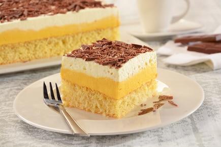 9 Najlepszych Przepisow Na Ciasta Z Kremem Przepisy Pl