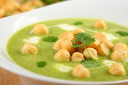 13 Najlepszych Zielonych Zup Przepisy Pl
