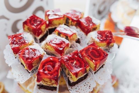 Ciasto z galaretką. Przepisy i porady, które musisz poznać