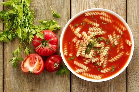 Pomidorowa niejedno ma imię