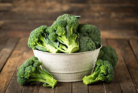 Brokuły – nieoceniona moc zielonych różyczek!