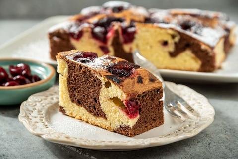 Wiśniowe LOVE – ciasta z wiśniami, które skradną Twoje serce