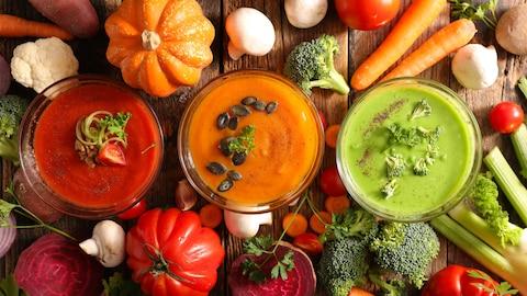 Co zrobić z zupy pomidorowej i innych zup?