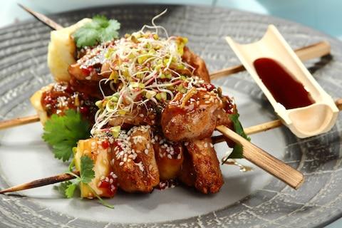 Grillowany kurczak - wybierz przepis dla siebie