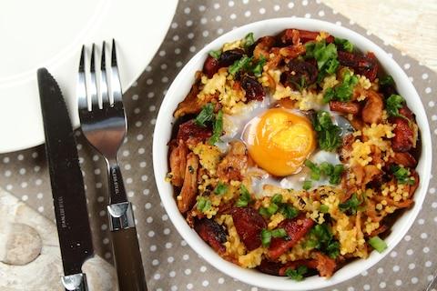 Zapiekanki - na obiad i kolację
