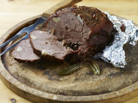 Wielkanocne mięsa, pasztety i wędliny. Cz.1 Marynaty do mięs