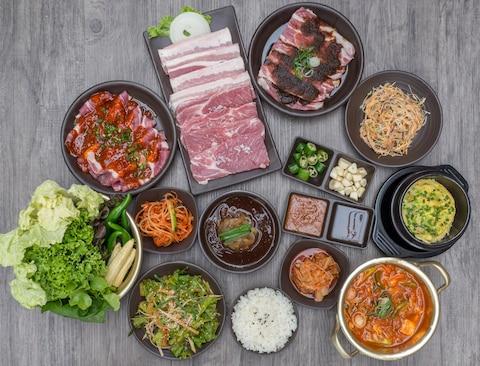 Koreański grill - orientalne barbecue czas zacząć!