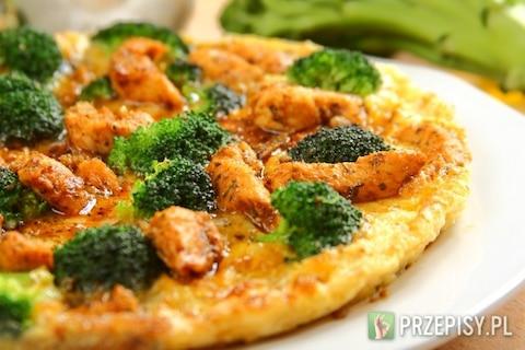 Brokułowe tarty, kisze, frittaty i omlety