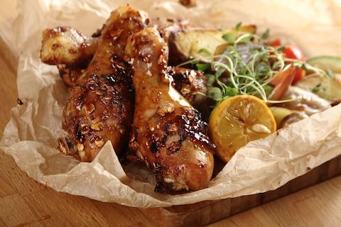 Jak przyrządzić kurczaka?