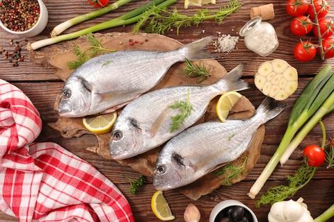 Świeża ryba - jak to sprawdzić?