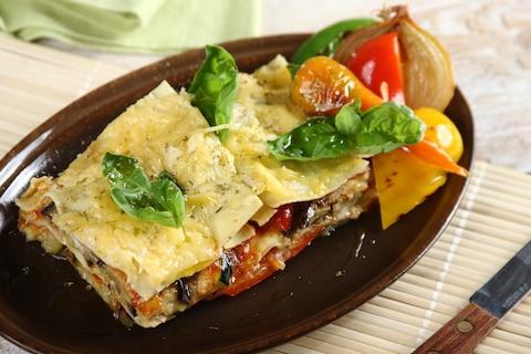 Lasagne - być może najbardziej uniwersalna zapiekanka na świecie