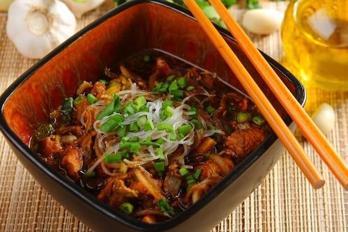 Przepisy Kuchni Chinskiej Przepisy Pl