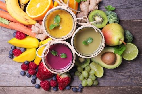 Dlaczego warzywa i owoce są podstawą nowej Piramidy Zdrowego Żywienia i Aktywności Fizycznej?