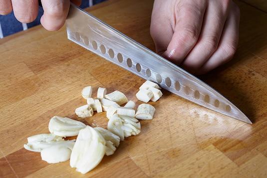 Малосольные огурцы с горчицей - Шаг 3