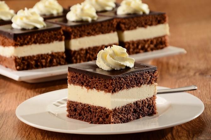 Wuzetka (ciasto WZ)