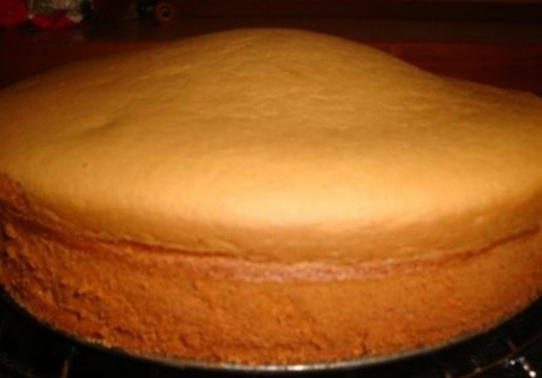 BISZKOPT NA TORTY