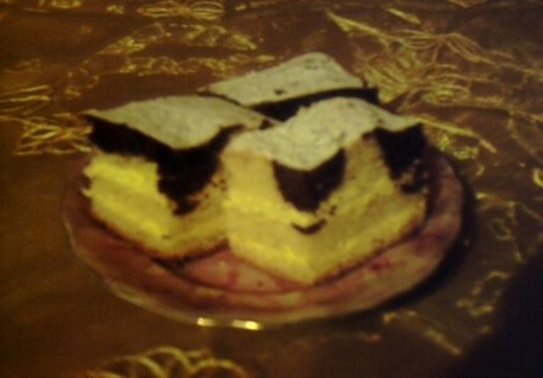 Ciasto lane