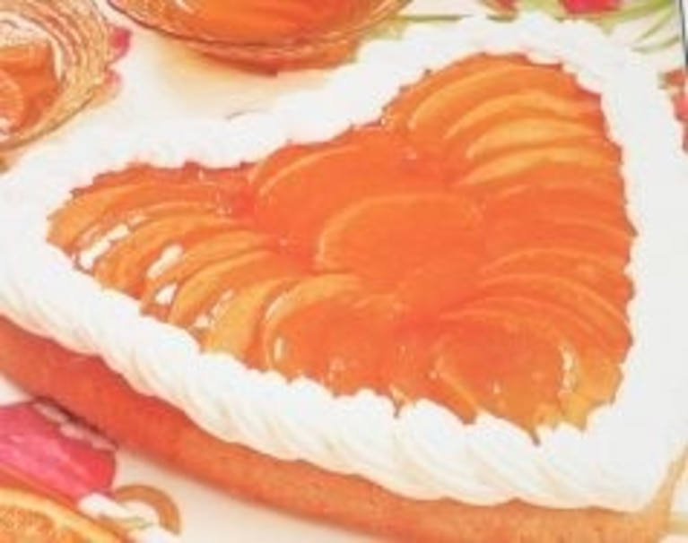 Ciasto Pełne MIłości<3