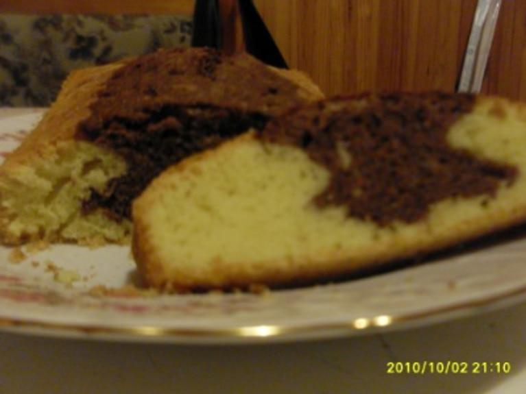 Ciasto piaskowe z łatką