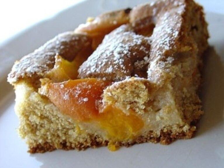 Ciasto rabarbarowiec