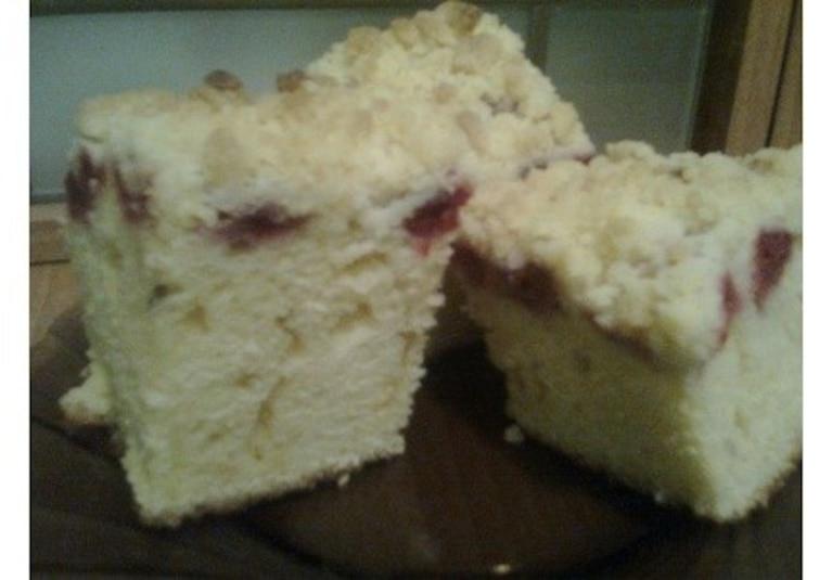 ciasto z kefirem