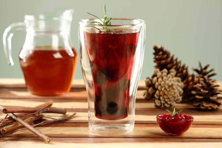 Herbata prosto z lasu – forest boy