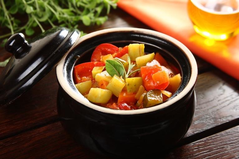 Gulasz warzywny