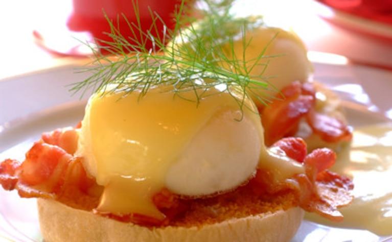 Jajka benedyktyńskie