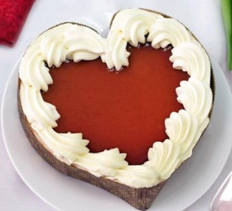 Kakaowe Serduszko