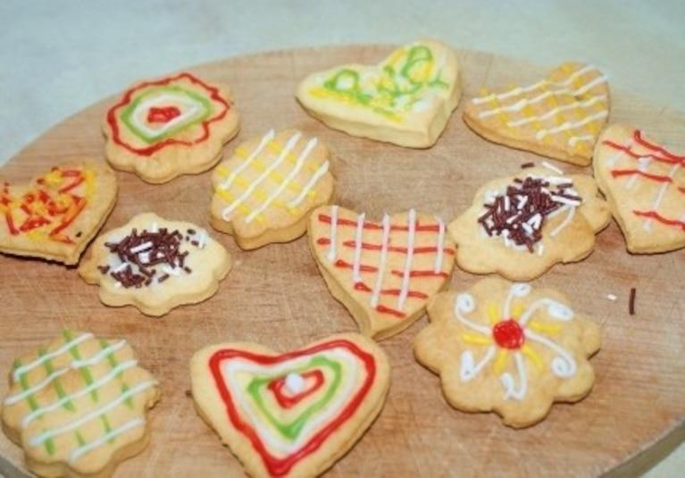 Krrrrruche ciasteczka