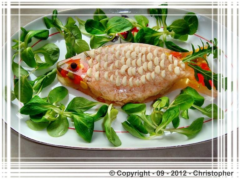 Łososiowy tymbalik