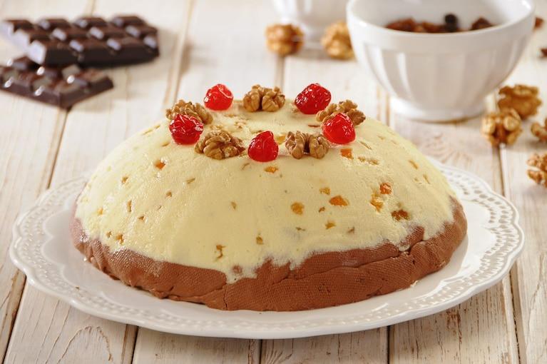 Pascha bakaliowo-czekoladowa