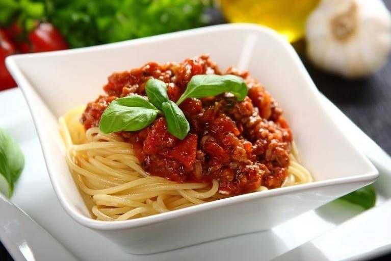 Sos boloński do spaghetti - VIDEO