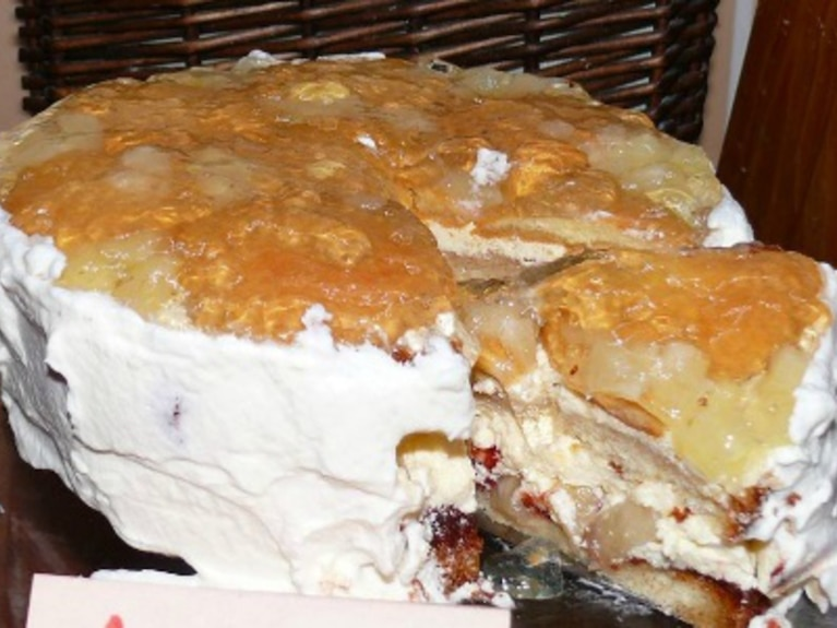 Tort Delicja